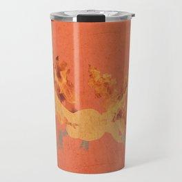 Moltres Travel Mug