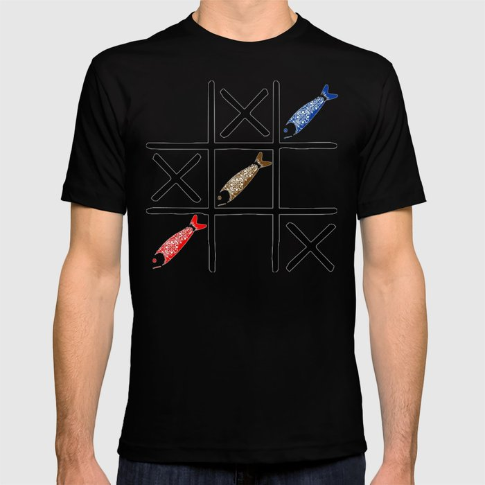 Fish Game T-shirt