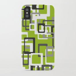 Pattern Abstract iPhone Case