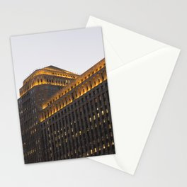 Merchandise Mart Stationery Cards