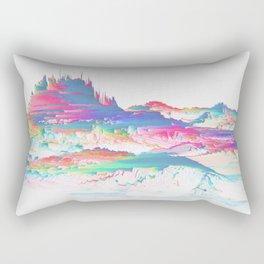 MNŁŃMT Rectangular Pillow