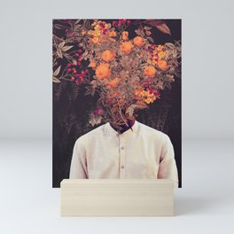 Bloom Mini Art Print