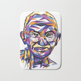Legend of the fall – Ghandi Bath Mat