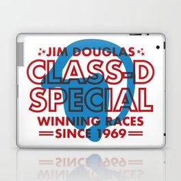 Jim Douglas - Class D Special Laptop & iPad Skin