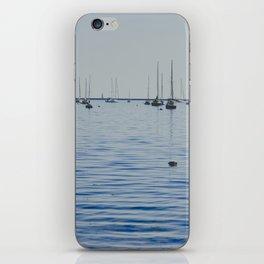 Gathering Memories - Iconic Summer iPhone Skin