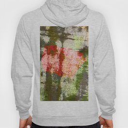 Structured Tulips Hoody
