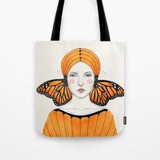 Anais Tote Bag