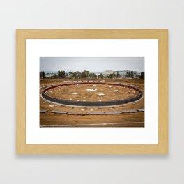 20100730-IMG_1653 Framed Art Print