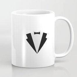 smoking Coffee Mug