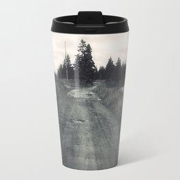 The Road to the Beach Travel Mug