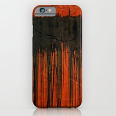 Weeping earth Slim Case iPhone 6