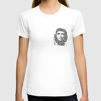che T-shirts featuring Che by Rucifer
