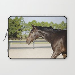 Shimmering Bubba Laptop Sleeve