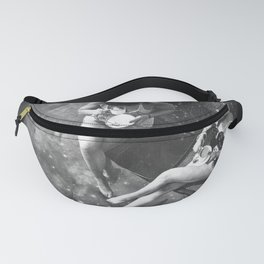 Universal BFF - Coffee Chat Fanny Pack