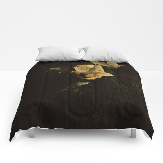 lady birds Comforters
