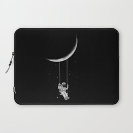 Moon Swing Laptop Sleeve
