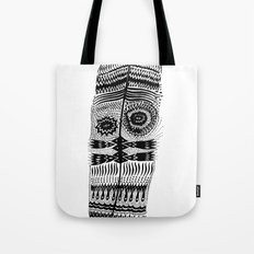 A long time ago I used to be an Indian Tote Bag