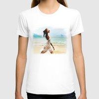 thailand T-shirts featuring Thailand by tatiana-teni