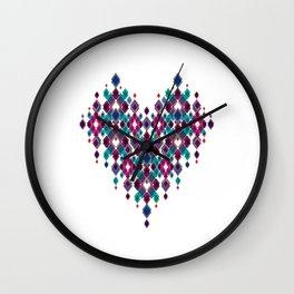 Love Her Wall Clock