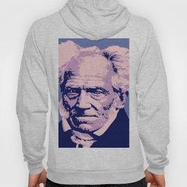 Arthur Schopenhauer Hoody