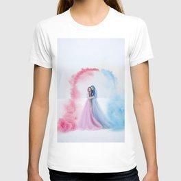 Share your positivity T-shirt