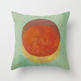Stratagem Throw Pillow