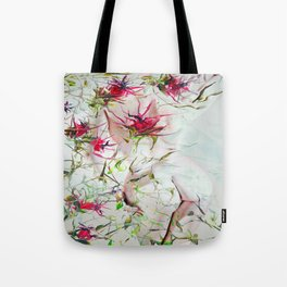 Beautiful nude - DornXchen Tote Bag