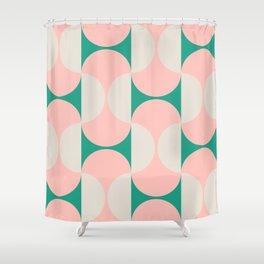 Capsule Cactus Shower Curtain