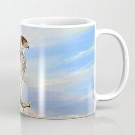 African hawk Eagle Coffee Mug