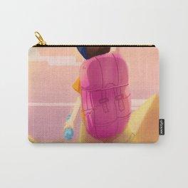 Adevnture Girl Carry-All Pouch
