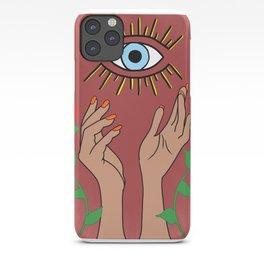 Mal De Ojo | EVIL EYE iPhone Case
