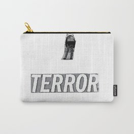 American Terror, All Yours Carry-All Pouch