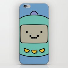 Tamagotchi iPhone Skin