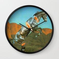 Fillet Wall Clock