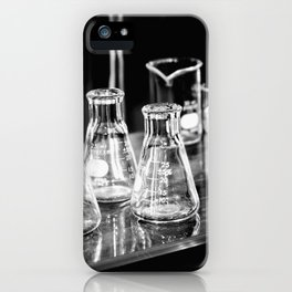 Blinded By Science iPhone Case