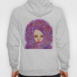 Cotton Candy Innocence Hoody