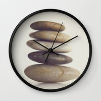 serenity Wall Clocks featuring serenity by Life Through the Lens