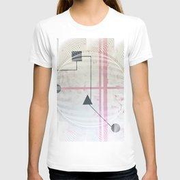 Sum Shape - 3D graphic T-shirt