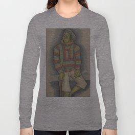 RastaFrankian Long Sleeve T-shirt