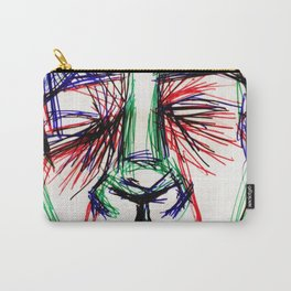 No.28 Carry-All Pouch