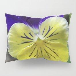 Vivid Viola Pillow Sham