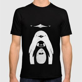 Penguinception - The Penguins T-shirt