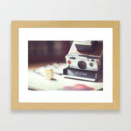 Treasure  Framed Art Print