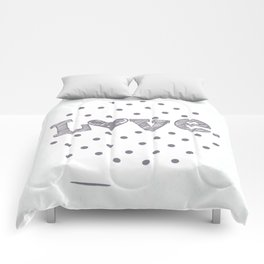 Simply Love Comforters