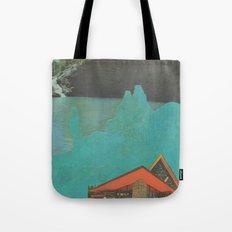 In A Dream Tote Bag