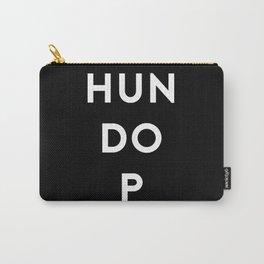 HUNDO P Carry-All Pouch