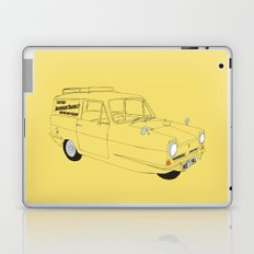 Only Fools and Horses Robin Reliant Laptop & iPad Skin