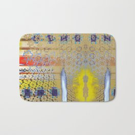 Burning for You Bath Mat