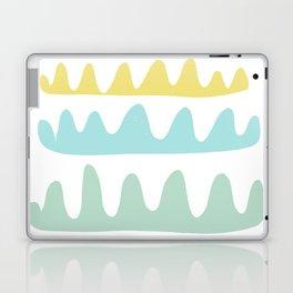 sea fans Laptop & iPad Skin