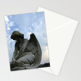 Heaven's Eyes Stationery Cards